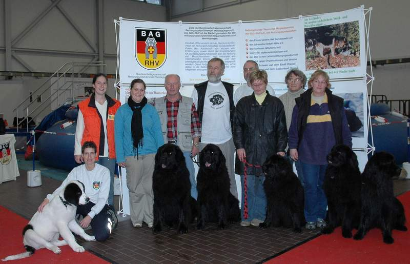 Stuttgart Animal 2006