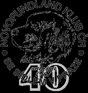 Novofundlandklub ČR - 40 let od založení