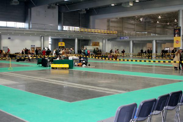 World Dog Show 2006