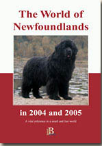 World of Newfoundlands